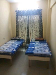 Bedroom Image of PG 4035995 Nerul in Nerul