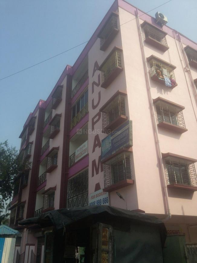 Building Image of 814 Sq.ft 2 BHK Apartment for buy in Bhadreswar for 1790800