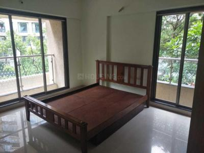 Gallery Cover Image of 1540 Sq.ft 3 BHK Apartment for rent in Bandra East for 150000
