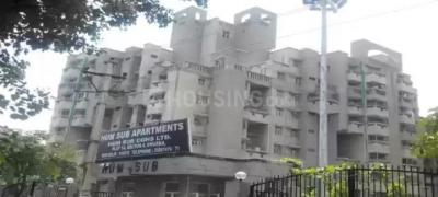 Gallery Cover Image of 1400 Sq.ft 2 BHK Apartment for rent in CGHS Hum Sub Apartment, Sector 4 Dwarka for 27000