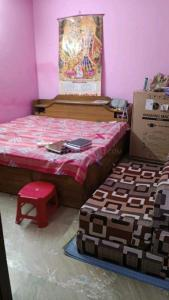 Gallery Cover Image of 500 Sq.ft 1 RK Apartment for rent in Siddhartha Extension, Sidhartha Nagar for 5500