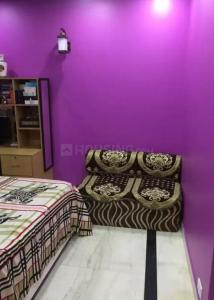 Gallery Cover Image of 450 Sq.ft 1 BHK Independent Floor for buy in Jangpura for 9000000