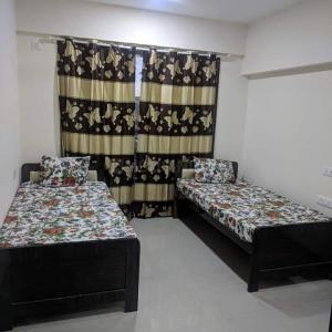 Bedroom Image of PG 4443514 Thane West in Thane West