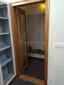 Bathroom Image of 2400 Sq.ft 4 BHK Independent House for buy in Jnana Ganga Nagar for 10500000