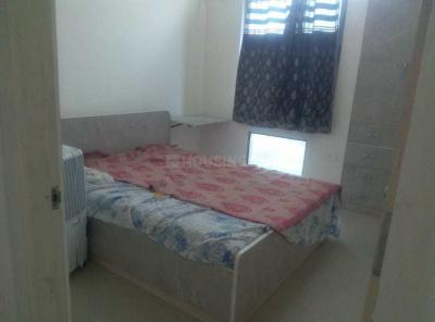 Gallery Cover Image of 864 Sq.ft 2 BHK Apartment for rent in Palava Phase 1 Nilje Gaon for 19000