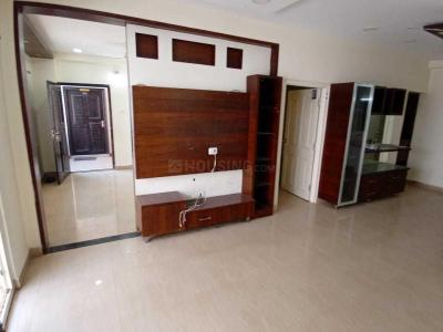 Gallery Cover Image of 1950 Sq.ft 3 BHK Apartment for rent in Gachibowli for 36000