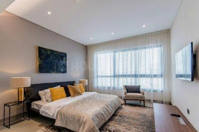 Gallery Cover Image of 1520 Sq.ft 3 BHK Apartment for buy in Kanjurmarg East for 32500000