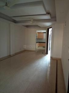 Gallery Cover Image of 1650 Sq.ft 3 BHK Independent Floor for rent in Chhattarpur for 23000