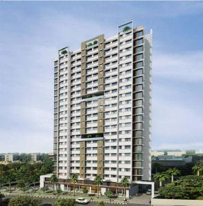 Gallery Cover Image of 700 Sq.ft 1 BHK Apartment for buy in Chembur for 9000000