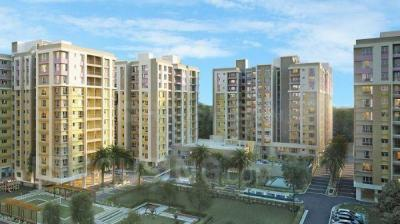 Gallery Cover Image of 851 Sq.ft 2 BHK Apartment for buy in Rajpur for 4000000