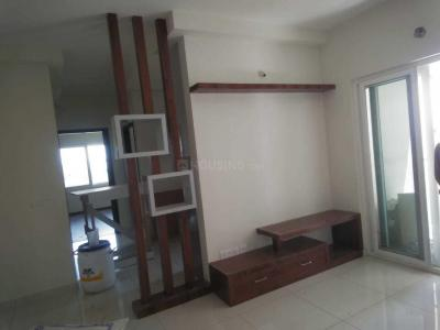 Gallery Cover Image of 1150 Sq.ft 3 BHK Apartment for rent in Shriram Green Field, Bendiganahalli for 19000