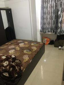 Gallery Cover Image of 830 Sq.ft 2 BHK Apartment for rent in Hinjewadi for 19500