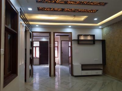 Gallery Cover Image of 810 Sq.ft 3 BHK Apartment for buy in Uttam Nagar for 4675000