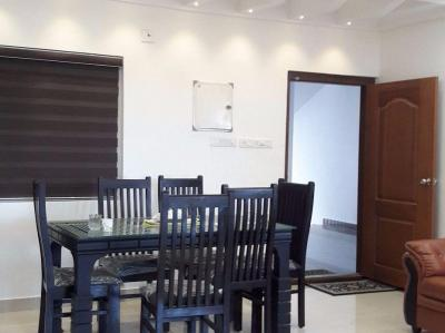 Gallery Cover Image of 2100 Sq.ft 4 BHK Independent House for buy in Koorkenchery for 6500000