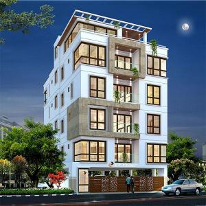 Gallery Cover Image of 1140 Sq.ft 2 BHK Apartment for buy in Indira Nagar for 9800000