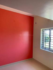 Gallery Cover Image of 812 Sq.ft 2 BHK Apartment for rent in Thirumazhisai for 9500