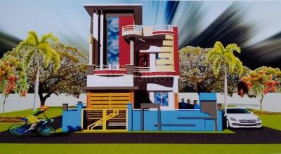 Gallery Cover Image of 1800 Sq.ft 2 BHK Villa for buy in Santiniketan for 6300000