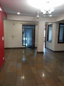 Gallery Cover Image of 2700 Sq.ft 3 BHK Independent Floor for rent in Khirki Extension for 85000