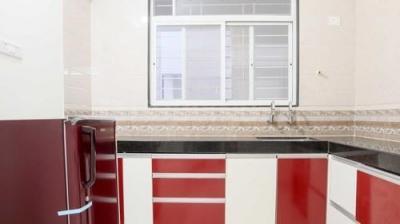 Kitchen Image of 704 C, Vardhman Dreams in Wakad