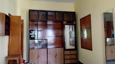 Gallery Cover Image of 120 Sq.ft 1 RK Independent House for rent in Dhakuria for 7000