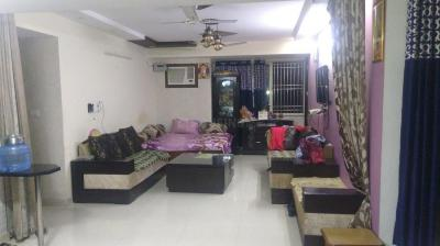 Gallery Cover Image of 1300 Sq.ft 3 BHK Apartment for buy in Sector 21 for 9900000