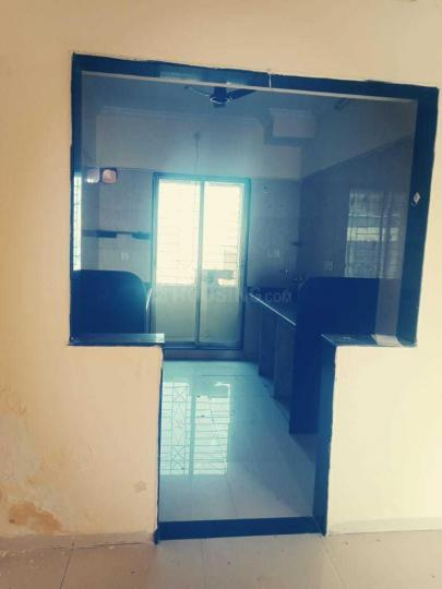 Kitchen Image of 1200 Sq.ft 2 BHK Apartment for rent in Sanpada for 36000