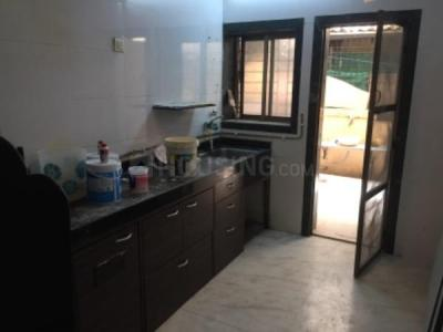 Gallery Cover Image of 1500 Sq.ft 3 BHK Independent House for rent in Vashi for 33000