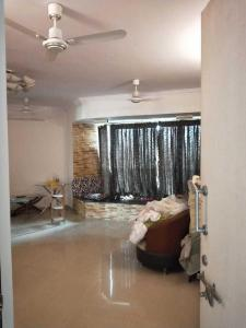 Gallery Cover Image of 981 Sq.ft 1 BHK Apartment for rent in Mulund West for 40000