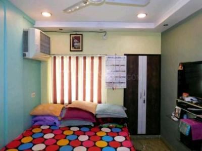 Gallery Cover Image of 375 Sq.ft 1 BHK Apartment for rent in Tollygunge for 12000