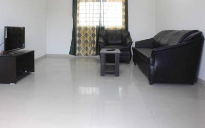 Living Room Image of PG 4642471 Thergaon in Thergaon