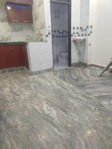 Gallery Cover Image of 450 Sq.ft 1 BHK Independent Floor for rent in Khanpur for 8000