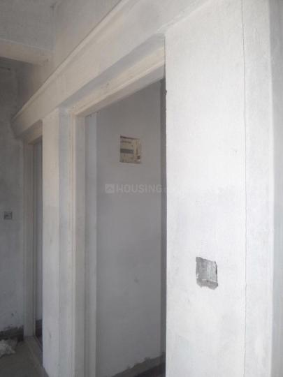 Main Entrance Image of 700 Sq.ft 2 BHK Apartment for rent in Thanisandra for 10500