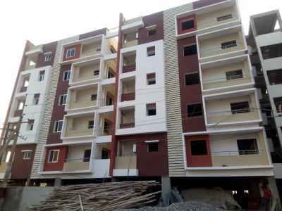 Gallery Cover Image of 1181 Sq.ft 2 BHK Apartment for buy in Kunchanapalli for 3900000