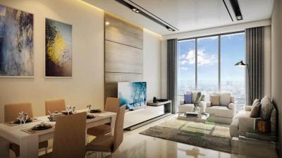 Gallery Cover Image of 880 Sq.ft 3 BHK Apartment for buy in Runwal Pinnacle, Bhandup West for 20500000
