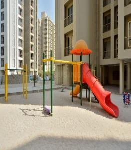 Gallery Cover Image of 1960 Sq.ft 3 BHK Apartment for buy in Shela for 8700000
