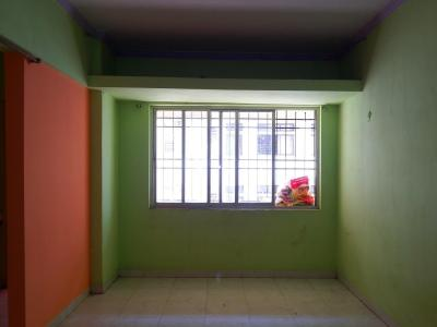Gallery Cover Image of 700 Sq.ft 1 BHK Apartment for buy in Ghansoli for 6500000