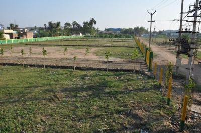 Gallery Cover Image of  Sq.ft Residential Plot for buy in Thirumazhisai for 2600000