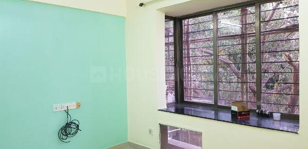 Living Room Image of 669 Sq.ft 1 BHK Apartment for rent in Bhandup West for 24000
