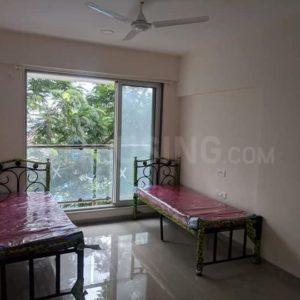 Bedroom Image of The Habitat Mumbai in Manjari Budruk