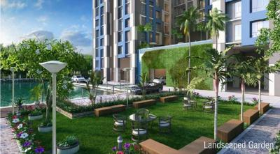 Gallery Cover Image of 720 Sq.ft 2 BHK Apartment for buy in Primarc Aangan, South Dum Dum for 6500000
