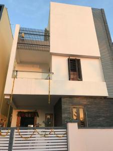 Gallery Cover Image of 1650 Sq.ft 4 BHK Villa for rent in Bandlaguda Jagir for 27000
