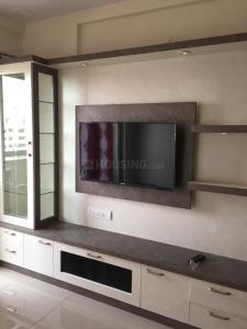 Gallery Cover Image of 1100 Sq.ft 2 BHK Apartment for rent in Chokkanahalli for 23000