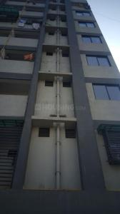 Gallery Cover Image of 810 Sq.ft 2 BHK Apartment for buy in Ramol for 2100000