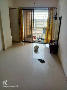 Gallery Cover Image of 422 Sq.ft 1 RK Apartment for rent in Star Right - 3, Kamothe for 7500