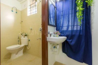 Bathroom Image of Helloworld Ecc in Whitefield