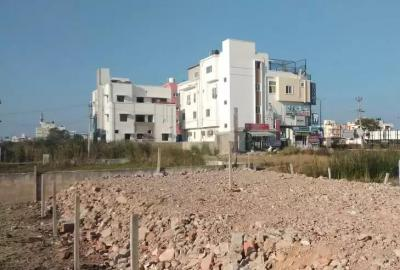 2400 Sq.ft Residential Plot for Sale in Perumbakkam, Chennai