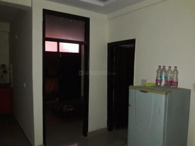 Gallery Cover Image of 450 Sq.ft 1 BHK Apartment for buy in Mahavir Enclave for 1350000