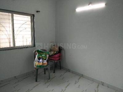 Gallery Cover Image of 350 Sq.ft 1 RK Independent Floor for rent in Karve Nagar for 8000
