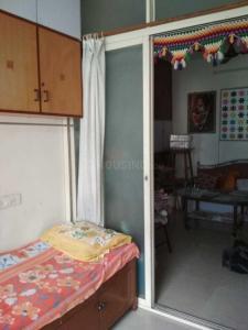 Bedroom Image of PG 4035790 Dadar West in Dadar West