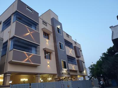 Gallery Cover Image of 770 Sq.ft 1 BHK Apartment for buy in Kattupakkam for 3300000